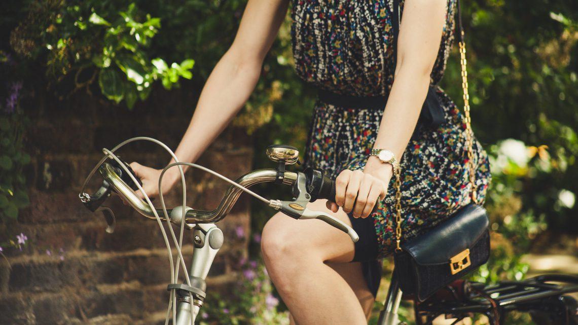 Verantwoord op reis met de fiets