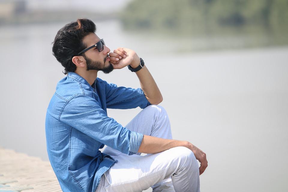 De 3 belangrijkste summer fashion trends voor mannen