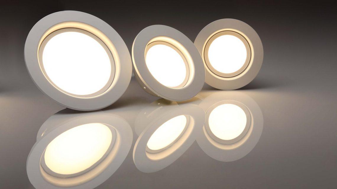 Waarom zou ik kiezen voor LED?