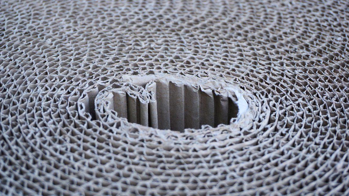 Meer weten over verpakkingsmateriaal?