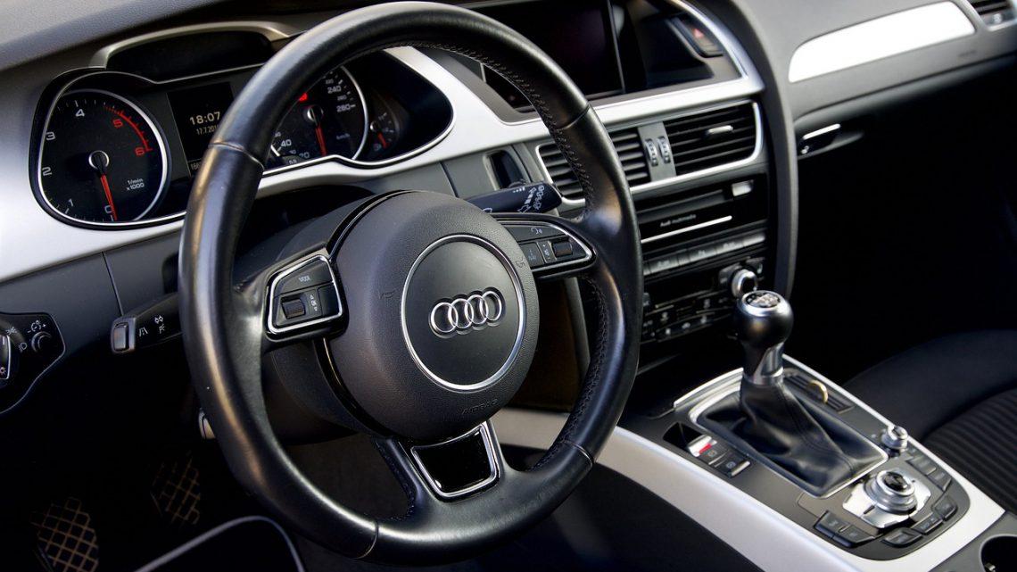 Een auto kopen of leasen?
