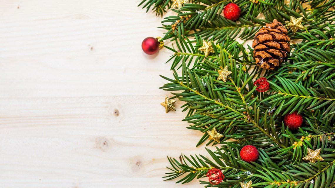 Hoe bereid je je goed voor op de feestdagen?