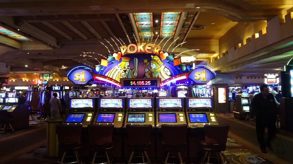 Online gokken proberen